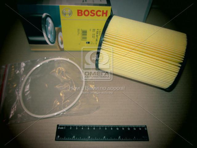 Фильтр масляный (пр-во BOSCH F 026 407 046)