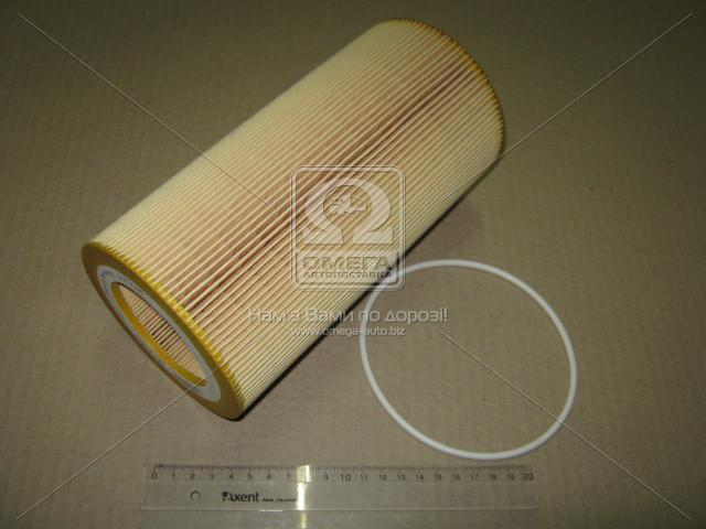 Фильтр масляный (пр-во MANN HU1297X)