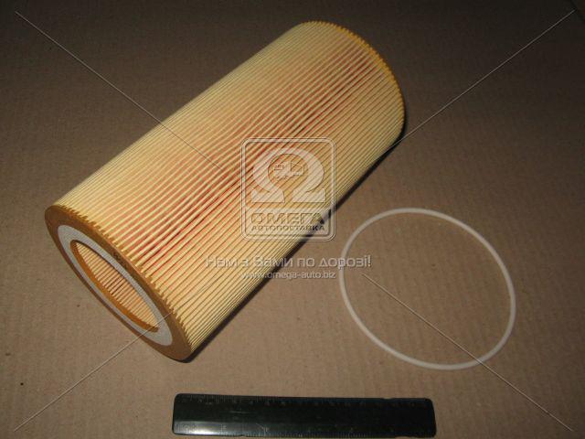 Фильтр масляный 92092E/OE676/1 (пр-во WIX-Filtron 92092E)