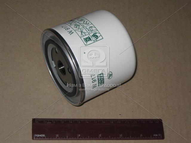 Фильтр масляный (пр-во MANN W917)