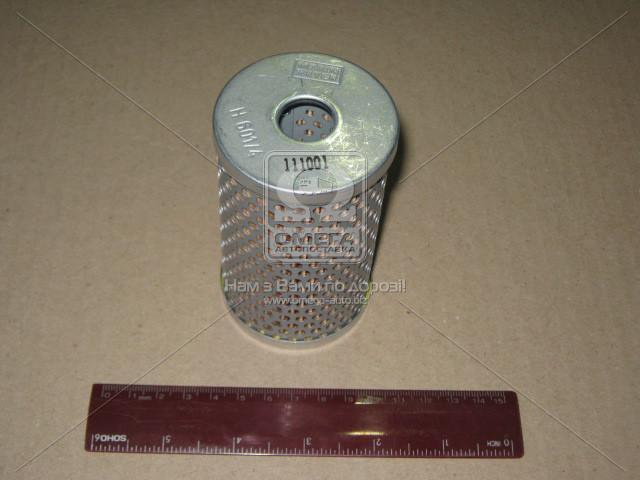 Фильтр масляный (пр-во MANN H601/4)