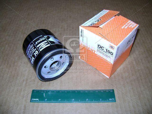 Фильтр масляный DAF, IKARUS, IVECO (TRUCK) (DONALDSON P553771)