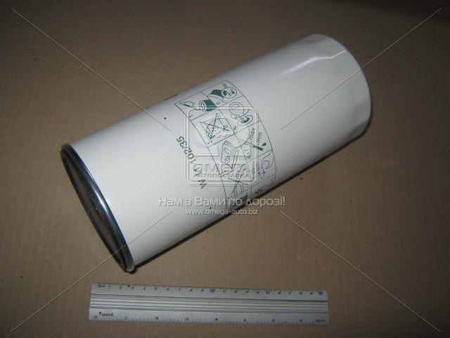 Фильтр масляный (пр-во MANN W11102/35)