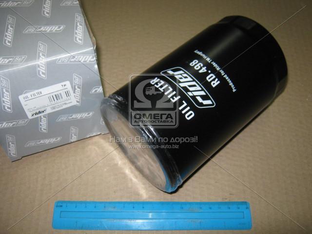 Фильтр масляный MAN (TRUCK) 92019E/OP626 (RIDER RD 498)