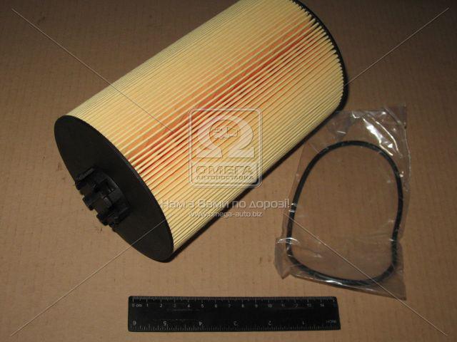 Фильтр масляный (смен.элем.) MAN (TRUCK) (пр-во Hengst E422HD86)
