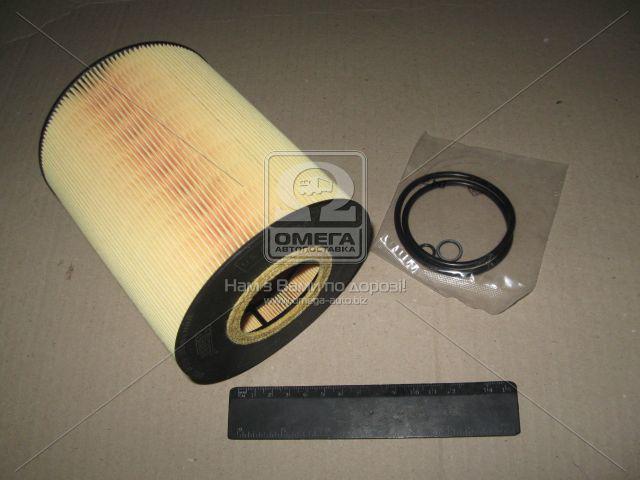 Фильтр масляный (смен.элем.) MAN (TRUCK) (пр-во Hengst E13HD47)
