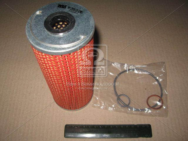 Фильтр масляный MAN, MB (TRUCK) 92022E/OM513/2 (пр-во WIX-Filtron 92022E)