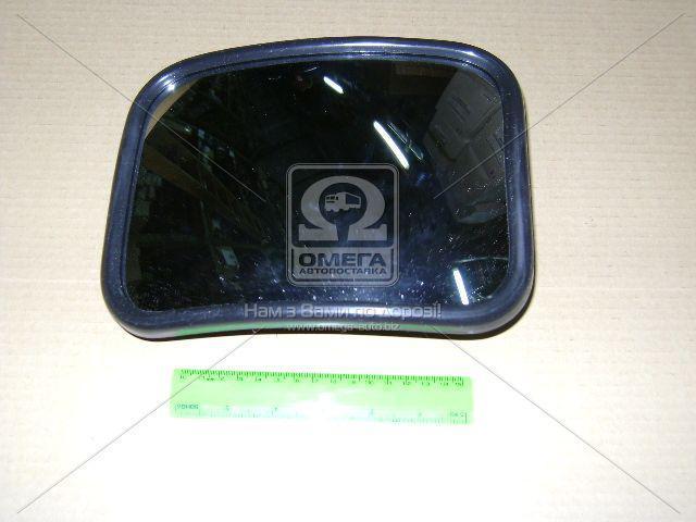 Зеркало боковое ГАЗ широкоугольное (покупн. ГАЗ 57.8201020)