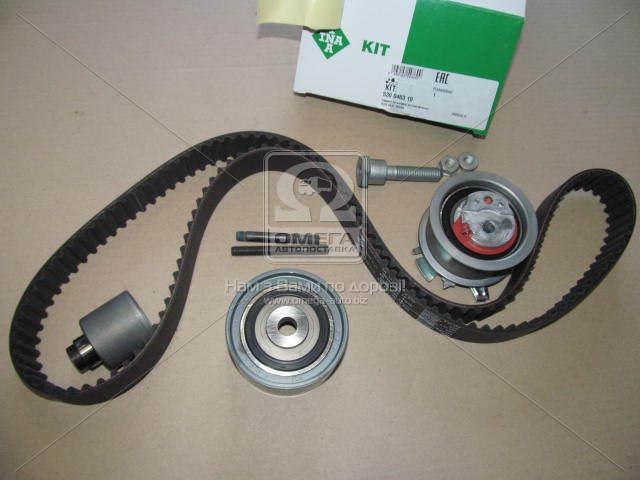 Ремкомплект грм VAG 2.0 TDI 03G 198 119 A (ПР-во INA)