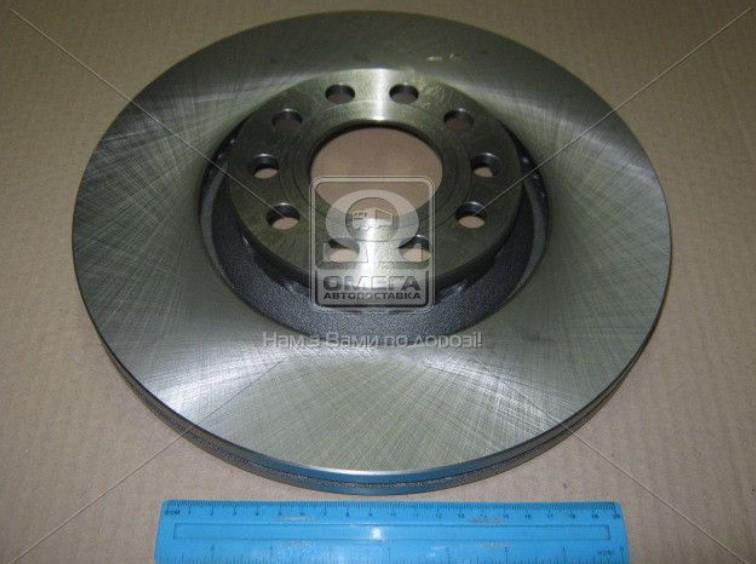 Диск тормозной AUDI A4,A6, SKODA SUPERB, VW PASSAT, вент. REMSA 6596.10 (4635948917)