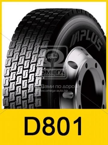 Шина 11R22,5 148/145M D801 (APLUS 14981008635)