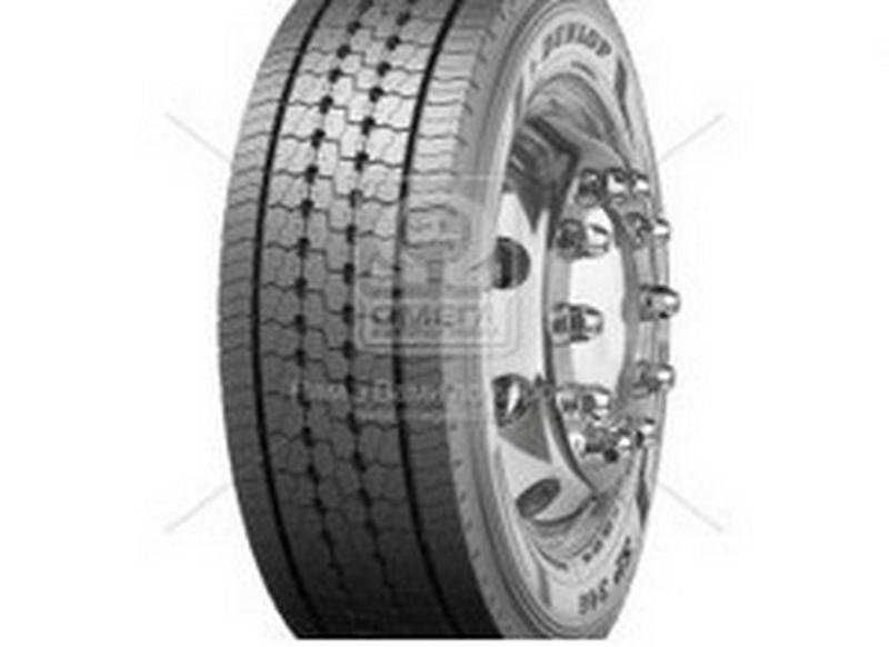 Шина 315/70R22,5 156/150L SP346 HL 3PSF (Dunlop 568888)