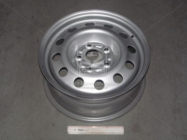 Диск колесный 15х6 5х114,3 67,1 ET45 (в упак.) (Производитель)