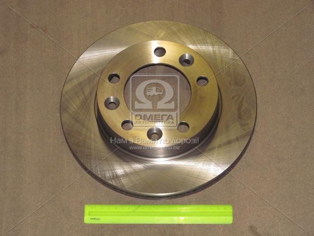 Диск тормозной передний ГАЗ 2217 (RIDER 2217-3501078)