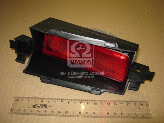 Фонарь противотуманный задний (пр-во Nissan 2658595F0A)