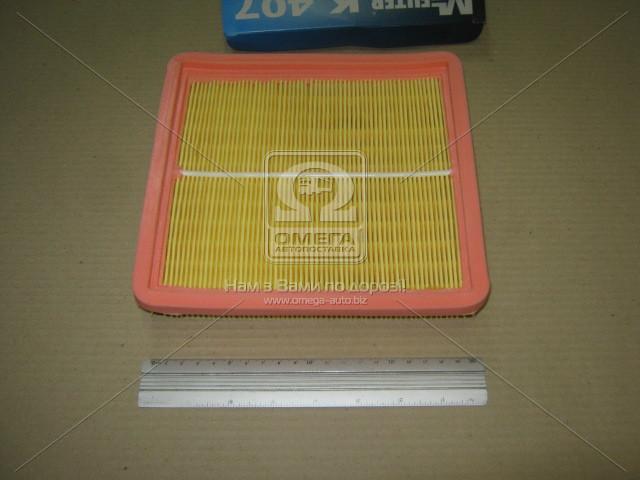 Фильтр воздушный DAEWOO LANOS 97- (пр-во M-filter K407)