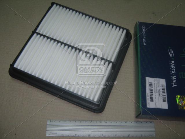 Фильтр воздушный DAEWOO LANOS(T100) (пр-во PARTS-MALL PAC-008)