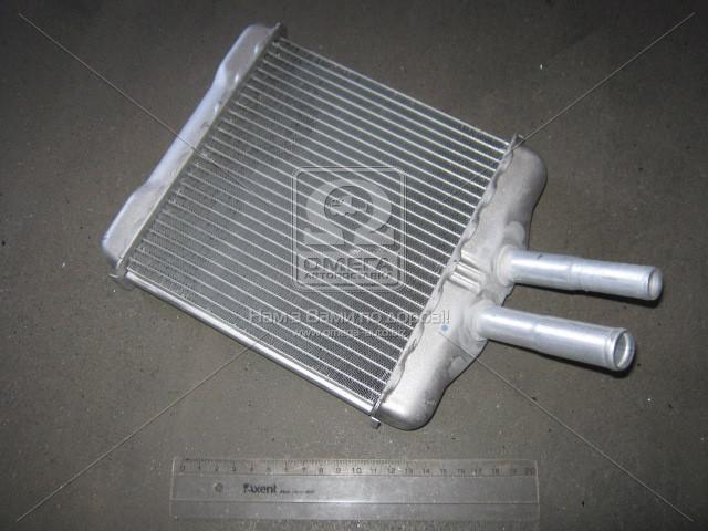 Радиатор отопителя DAEWOO LANOS 95- (TEMPEST TP.1576502)