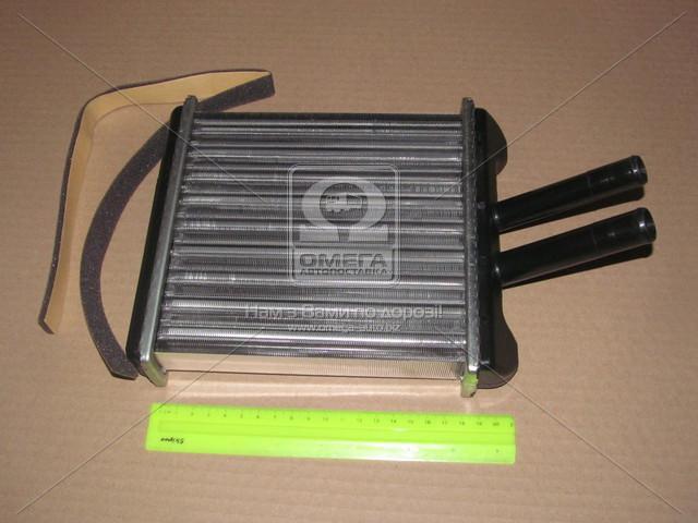 Радиатор отопителя LANOS/NUBIRA ALL 97- 1.3-1.6 (пр-во Magneti Marelli кор.код. BRQ329 350218329003)