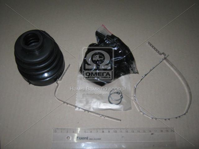 Р/к ШРУСа внутренний Chevrole Daewoo (Lanos, Nexia, Lacetti) (пыльник,хомуты,кольцо, смазка)