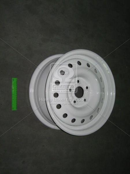 Диск колесный 15Н2х6,5J ГАЗ 3110 (пр-во КрКЗ)