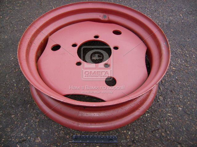 Диск колесный 20х5,5F МТЗ 80 передний узкий (7R20 9R20) (пр-во БЗТДиА)