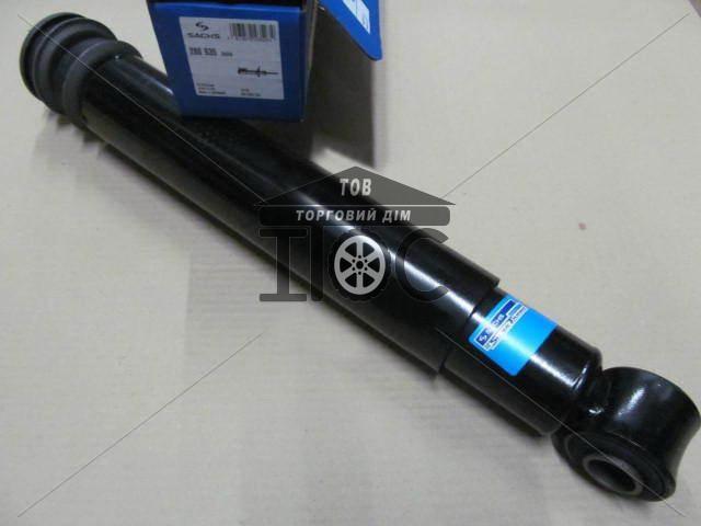 Амортизатор подвески MAN TGA,TGS,TGX (L402-674) передний (Sachs)