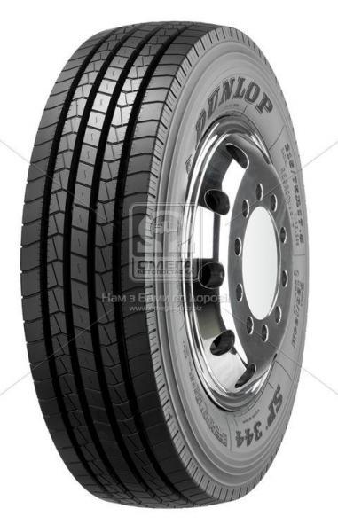 Шина 265/70R17,5 139/136M SP344* (Dunlop 570378)