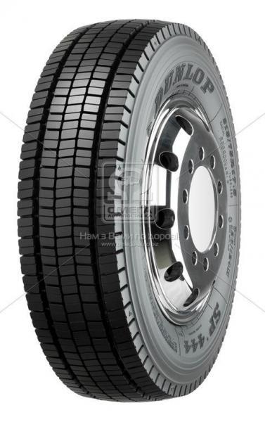 Шина 225/75R17,5 129/127M SP444 (Dunlop 570231)