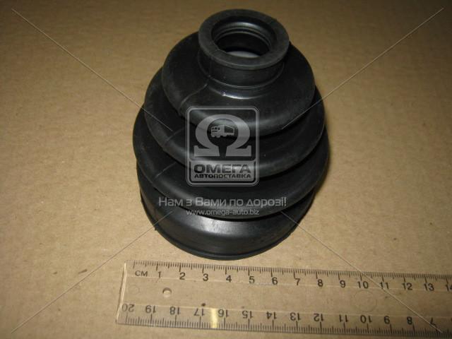Пыльник ШРУС DAEWOO LANOS 1,6 наружн. (пр-во SPEEDMATE, Korea SM-BKU471)