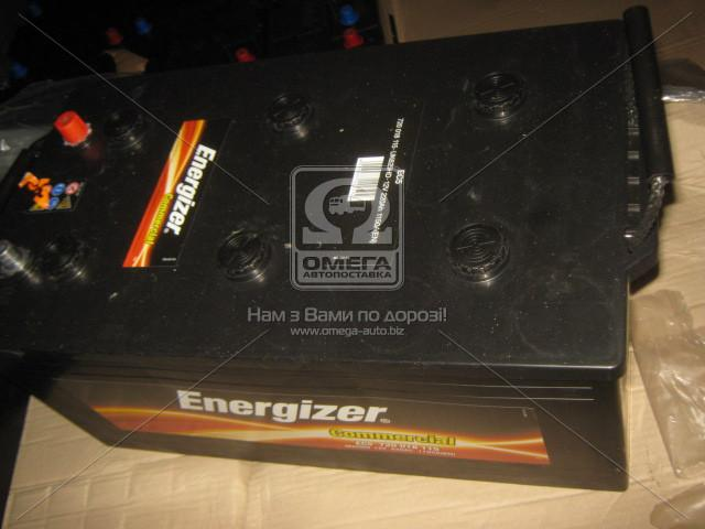 Аккумулятор 220Ah-12v Energizer Com. (518х276х242), L,EN1150