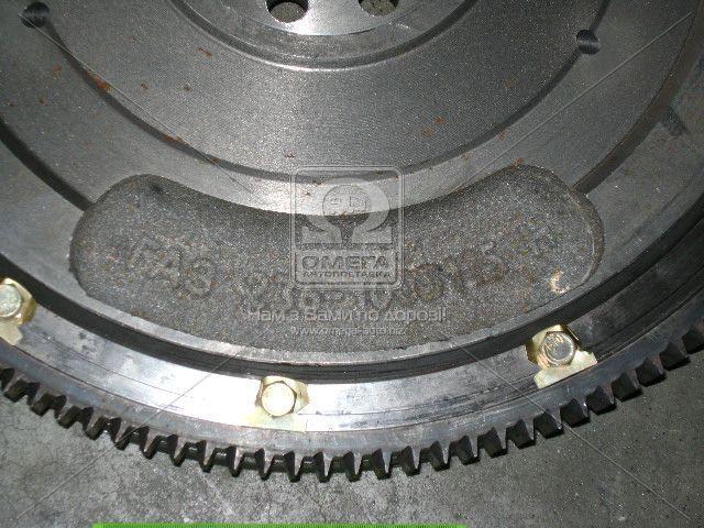 Маховик ЯМЗ 236 нов.обр. Z=132 (1-но дисков. сцепл., мод.3,75) (пр-во ЯМЗ)