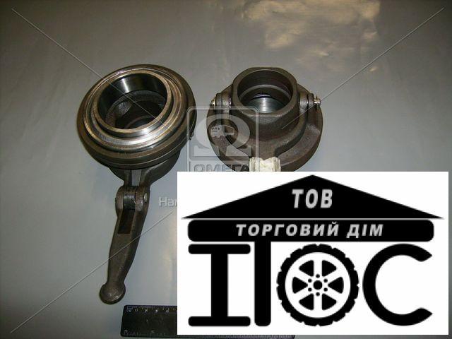 Фото Автозапчасти ГАЗ, Сцепление, Выжимной подшипник Муфта подшипника выжимного ГАЗ 3309,33104 с подш. и вилкой (покупн. ГАЗ)