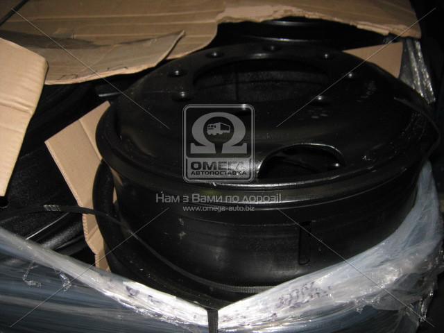 Диск колесный с кольцами ЗИЛ 130 (производство Россия)