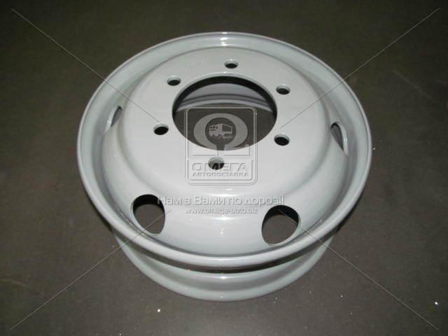 Диск колесный 17,5х6,0L ET125 DIA161 ЭТАЛОН (пр-во КрКЗ)