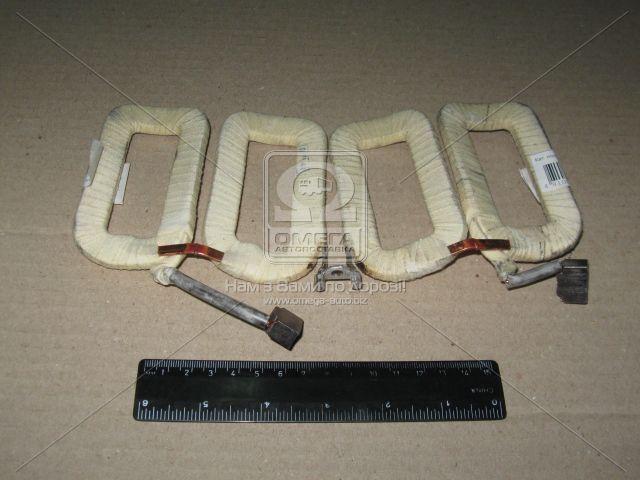 Статор (катушка возбуждения к стартеру) СТ230А1, СТ230Б4, СТ230К1 (пр-во БАТЭ)