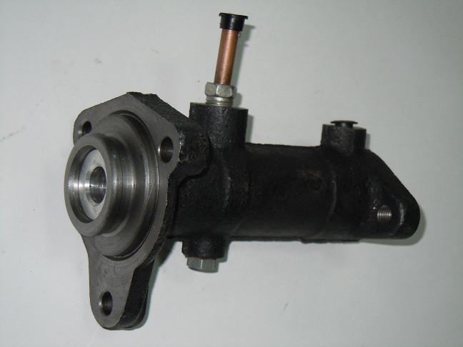 Цилиндр торм. главн. ГАЗ 3309 под АБС (пр-во ГАЗ)