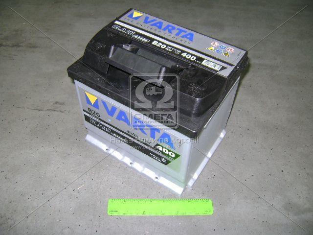 Аккумулятор 45Ah-12v VARTA BLD(B20) (207х175х190),(1 L),EN400