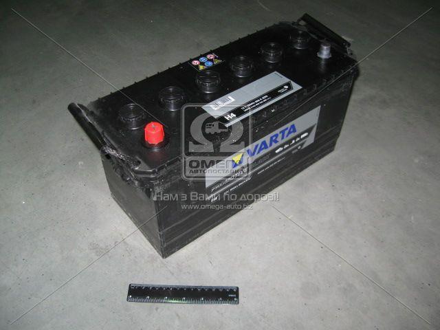 Аккумулятор 100Ah-12v VARTA PM Black(H4 ) (413x175x220),L,600