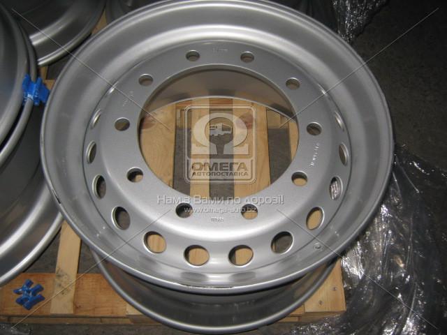 Диск колесный 22,5х11,75 10х335 ET 120 DIA281(Применение: прицеп/полуприцеп ) (Jantsa)