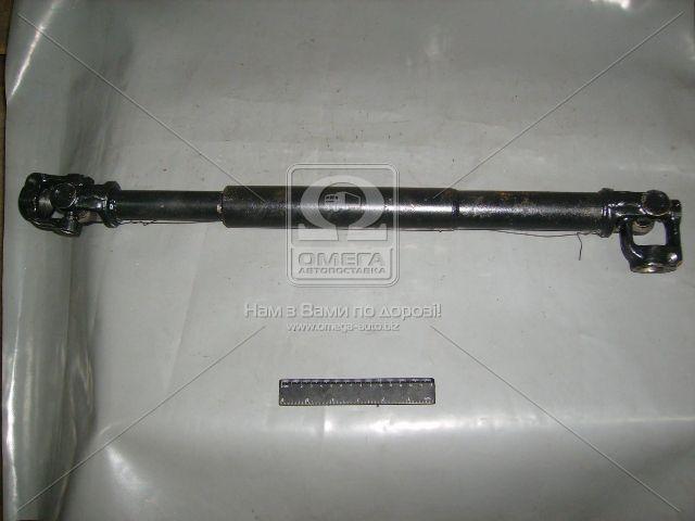 Вал рулевого управления МАЗ карданный (пр-во БААЗ)