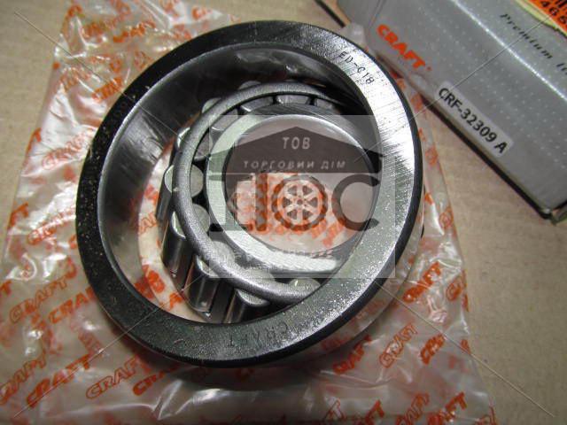 Подшипник ступицы IVECO, MAN F90,M90, SCANIA 3,4 SERIES (пр-во Craft-Bearings CRF-32309 A)