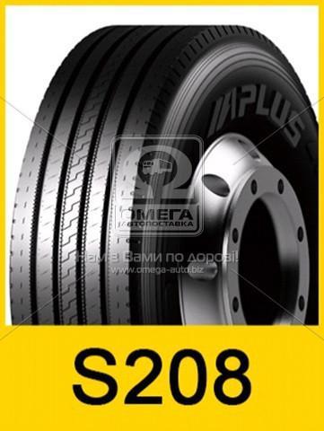 Шина 9,50R17,5 143/141J (18PR) S208 (Aplus)