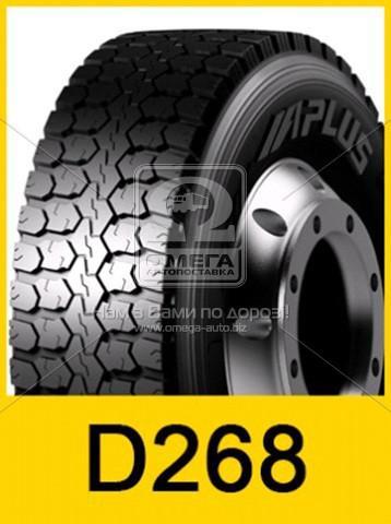 Шина 12R22,5 152/149K (18PR) D268 (Aplus)