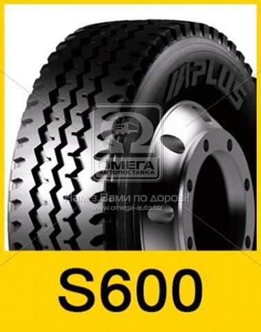 Шина 12R22,5 152/149M (18PR) S600 (Aplus)