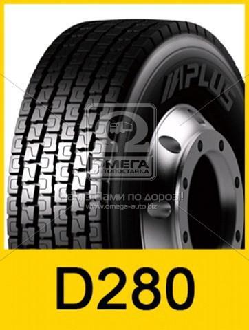 Шина 12R22,5 152/149К (18PR) D280 (Aplus)