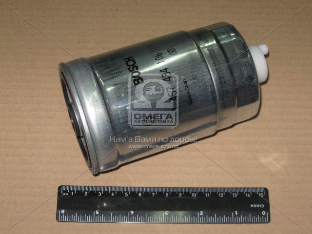 Фильтр топл. дизель CITROEN JUMPER, FIAT DUCATO (пр-во Bosch 1 457 434 106)