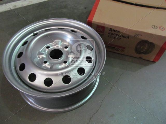 Диск колесный 15х6,0J 4x114,3 Et 45 DIA 56,6 CHEVROLET LACETTI (в упак.)
