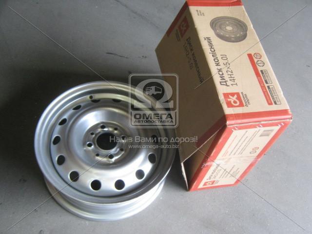 Диск колесный 14Н2х5,0J ВАЗ 2110 (в упак.)