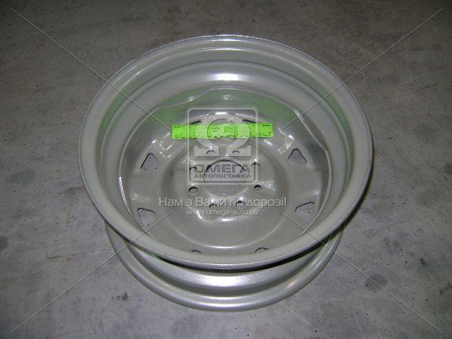 Диск колесный 13Н2х5,0J ВАЗ 2101-2107 (пр-во ГАЗ)